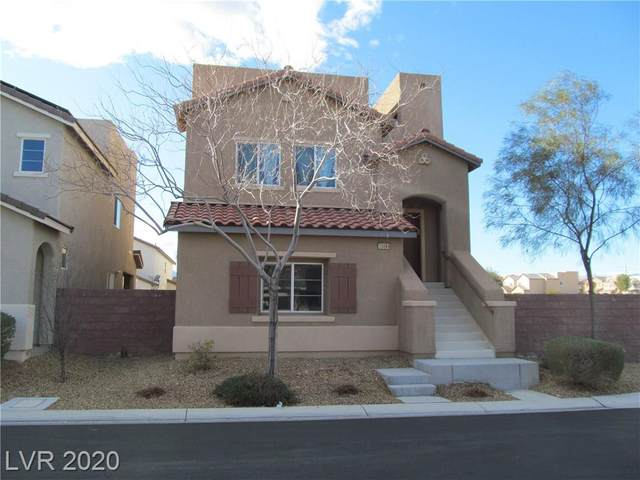 10069 Emerald Edgewater Court, Las Vegas, NV 89178 (MLS #2176461) :: Signature Real Estate Group