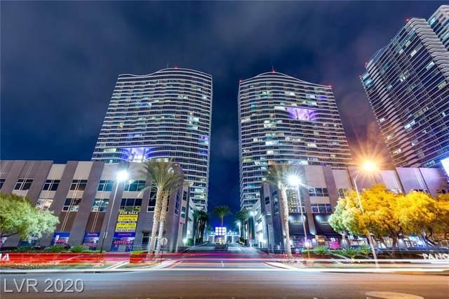 4575 Dean Martin Drive #2511, Las Vegas, NV 89103 (MLS #2176483) :: Billy OKeefe | Berkshire Hathaway HomeServices