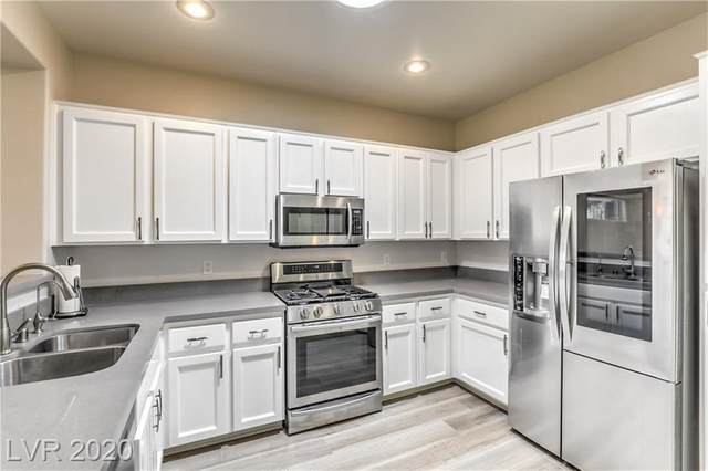 1573 Bonner Springs Drive, Henderson, NV 89052 (MLS #2176518) :: Helen Riley Group | Simply Vegas