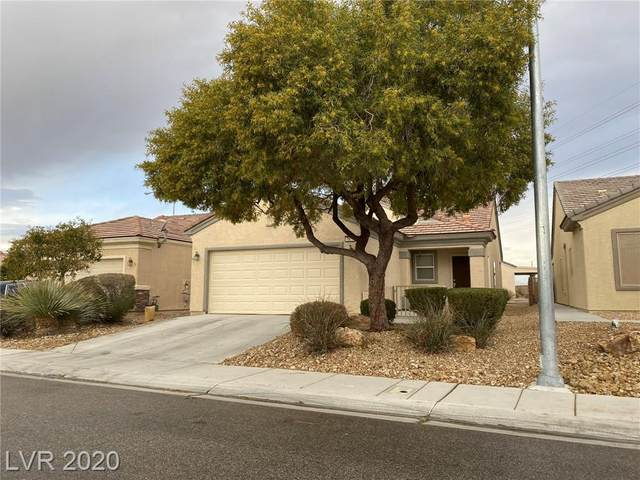 7971 Bunting Ct Court, North Las Vegas, NV 89084 (MLS #2176581) :: Hebert Group | Realty One Group