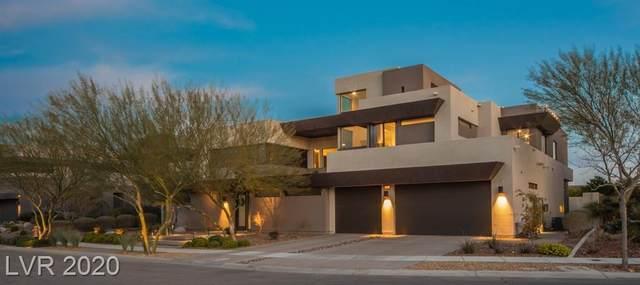 2794 La Bella Court, Henderson, NV 89052 (MLS #2176606) :: Helen Riley Group | Simply Vegas