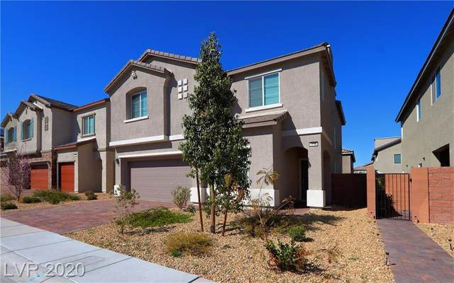 7716 Gallego Plains Drive, Las Vegas, NV 89113 (MLS #2176612) :: Helen Riley Group   Simply Vegas
