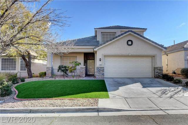 10197 Timber Willow Avenue, Las Vegas, NV 89135 (MLS #2176634) :: Helen Riley Group   Simply Vegas