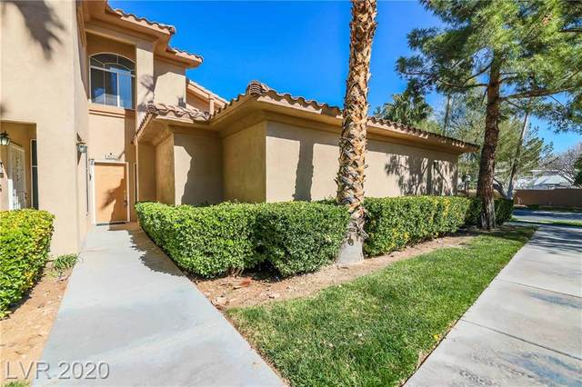 2050 Warm Springs Road #1622, Henderson, NV 89014 (MLS #2176649) :: Helen Riley Group | Simply Vegas