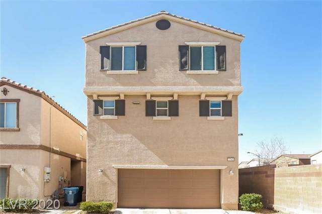7765 Patina Threads Court, Las Vegas, NV 89149 (MLS #2176716) :: Helen Riley Group | Simply Vegas