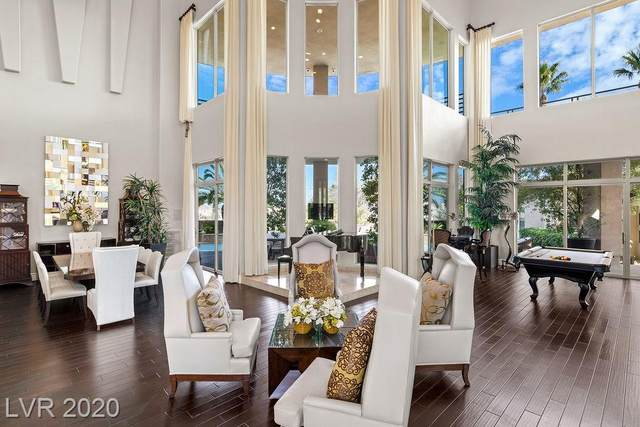 9712 Highridge Drive, Las Vegas, NV 89134 (MLS #2176768) :: Helen Riley Group | Simply Vegas