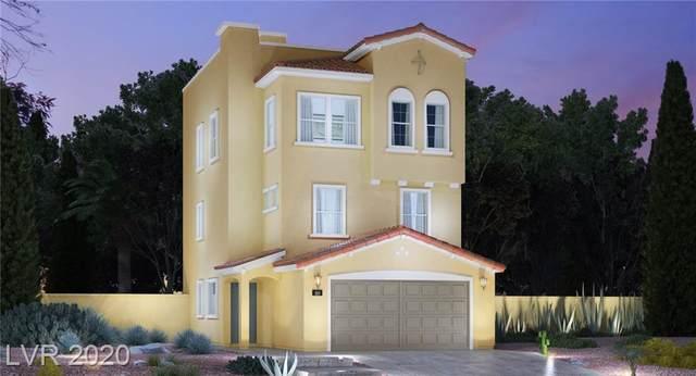 149 Campbelltown Avenue, Henderson, NV 89011 (MLS #2176795) :: Helen Riley Group   Simply Vegas