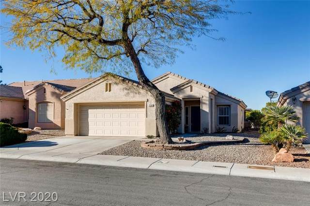 2188 Chapman Ranch Drive, Henderson, NV 89012 (MLS #2176869) :: Helen Riley Group | Simply Vegas