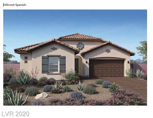 341 Meadow Brush Place, Henderson, NV 89011 (MLS #2176875) :: Helen Riley Group   Simply Vegas