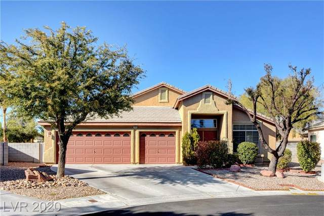 5430 Nestled Moon Court, Las Vegas, NV 89131 (MLS #2176884) :: Helen Riley Group | Simply Vegas