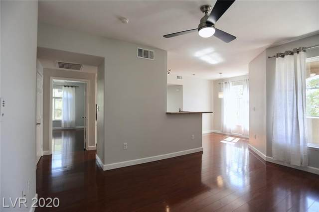 9000 S Las Vegas Boulevard #2271, Las Vegas, NV 89123 (MLS #2176896) :: Signature Real Estate Group