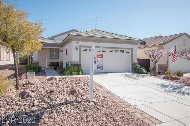 2457 Erastus Drive, Henderson, NV 89044 (MLS #2176980) :: Helen Riley Group | Simply Vegas