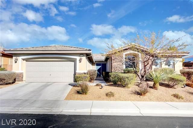 10030 Arwen Street, Las Vegas, NV 89178 (MLS #2177005) :: Helen Riley Group   Simply Vegas