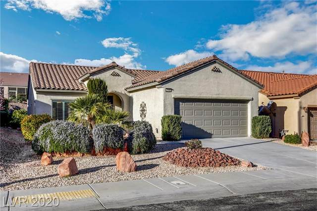 2143 Lewiston Place, Henderson, NV 89044 (MLS #2177057) :: Helen Riley Group | Simply Vegas