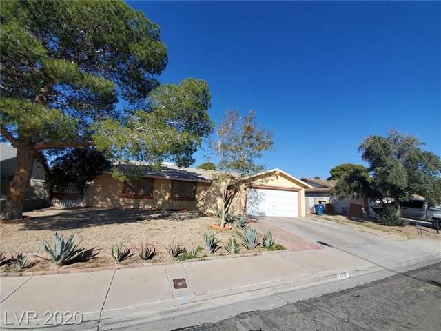1701 Spruce Ridge Lane, Las Vegas, NV 89156 (MLS #2177069) :: Helen Riley Group   Simply Vegas