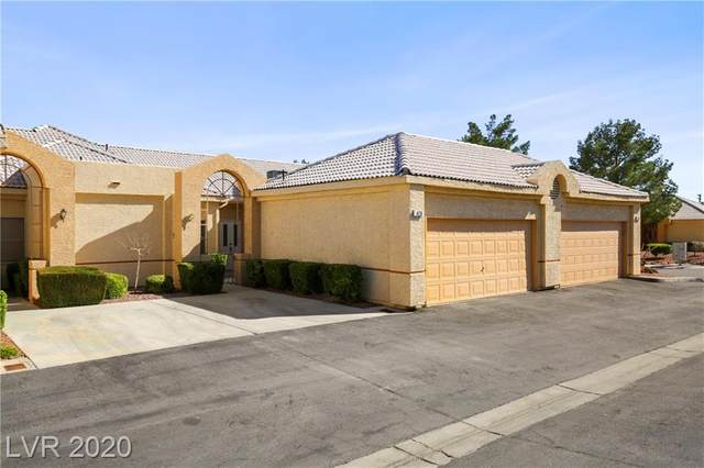 428 Purple Finch Drive, Las Vegas, NV 89107 (MLS #2177074) :: Helen Riley Group | Simply Vegas