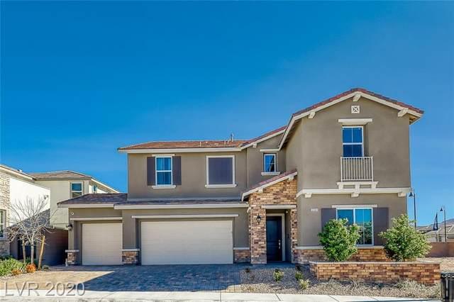 3361 Carsebridge Drive, Henderson, NV 89044 (MLS #2177112) :: Helen Riley Group | Simply Vegas