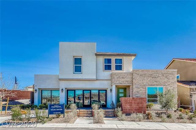 3357 Carsebridge Drive, Henderson, NV 89044 (MLS #2177122) :: Helen Riley Group | Simply Vegas