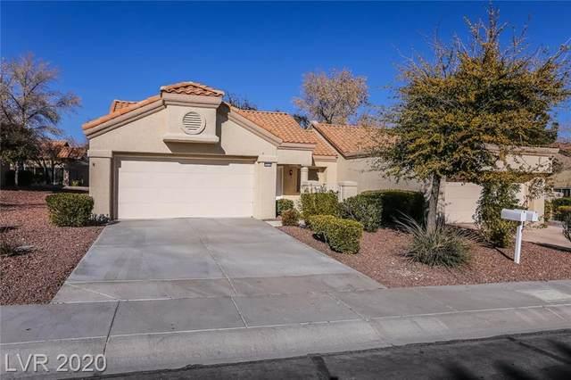 9036 Villa Ridge Drive, Las Vegas, NV 89134 (MLS #2177185) :: Helen Riley Group   Simply Vegas