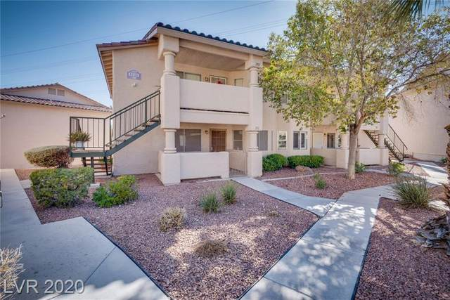 1329 Keifer Lane #102, Las Vegas, NV 89128 (MLS #2177217) :: Billy OKeefe | Berkshire Hathaway HomeServices