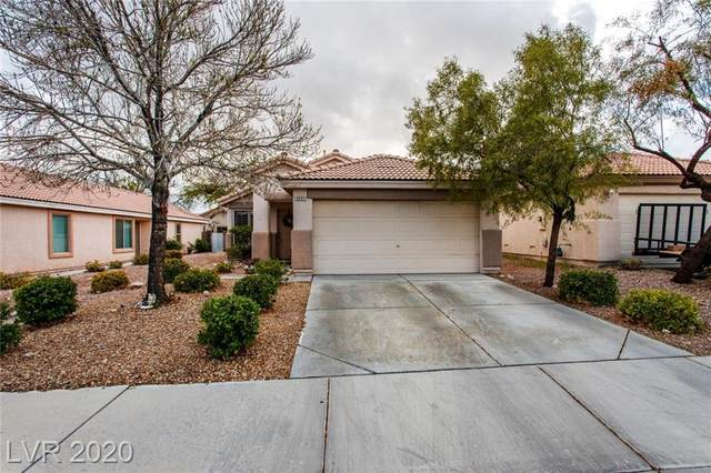 4981 Lunetto Avenue, Las Vegas, NV 89141 (MLS #2177251) :: The Lindstrom Group