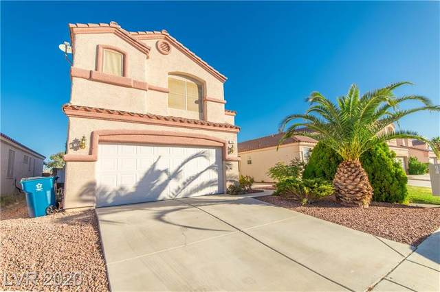 126 Willow Dove Avenue, Las Vegas, NV 89123 (MLS #2177280) :: Helen Riley Group | Simply Vegas