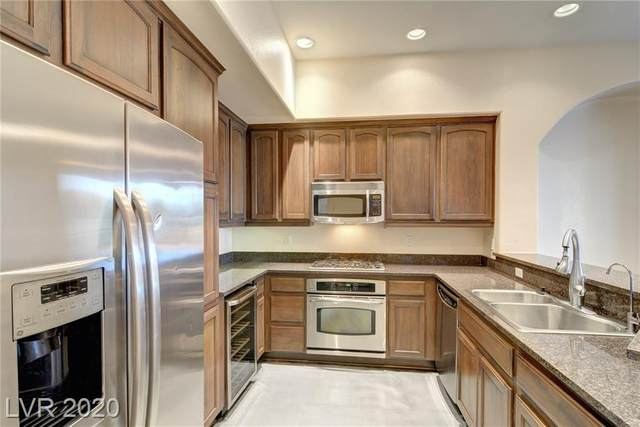 32 Serene Avenue #110, Las Vegas, NV 89123 (MLS #2177340) :: Helen Riley Group | Simply Vegas