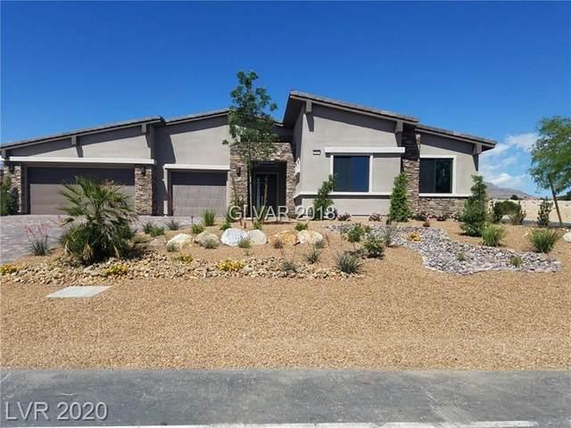 8509 Wolf Mountain Court, Las Vegas, NV 89129 (MLS #2177397) :: Helen Riley Group   Simply Vegas