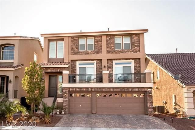 9751 Fox Estate Street, Las Vegas, NV 89141 (MLS #2177398) :: Helen Riley Group   Simply Vegas
