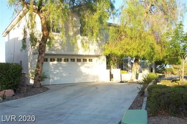 10200 Turin Place, Las Vegas, NV 89144 (MLS #2177470) :: Helen Riley Group | Simply Vegas