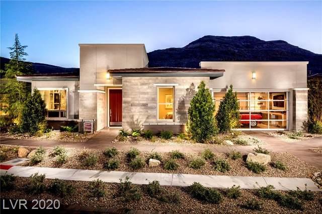 6778 Desert Crimson Street, Las Vegas, NV 89148 (MLS #2177521) :: Signature Real Estate Group