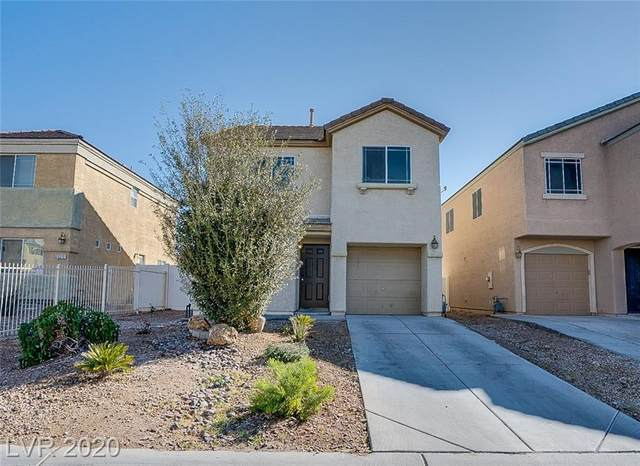 5278 Jacala Street, Las Vegas, NV 89122 (MLS #2177672) :: Signature Real Estate Group