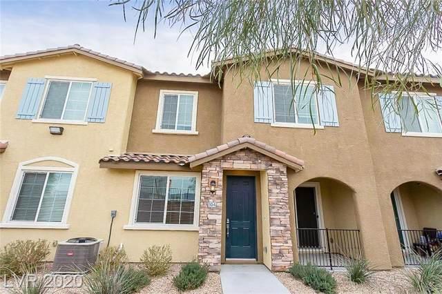 8490 Classique Avenue #104, Las Vegas, NV 89178 (MLS #2177837) :: Billy OKeefe | Berkshire Hathaway HomeServices