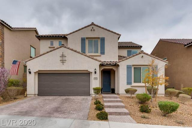 9946 Shadow Landing Avenue, Las Vegas, NV 89166 (MLS #2177997) :: Billy OKeefe | Berkshire Hathaway HomeServices