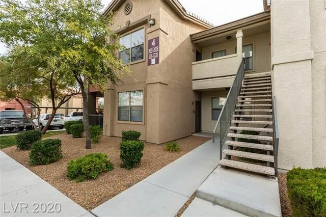 8000 Badura Avenue #2021, Las Vegas, NV 89113 (MLS #2178281) :: The Shear Team