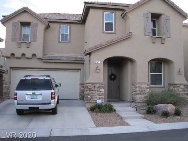 9347 Fort Defiance, Las Vegas, NV 89178 (MLS #2178515) :: Jeffrey Sabel