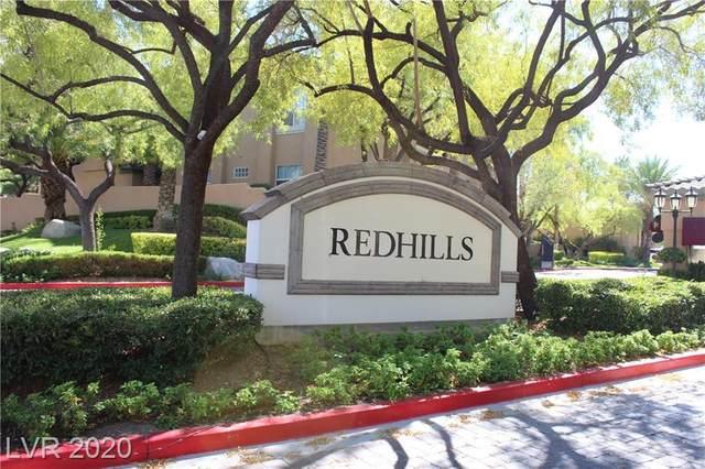 8736 Red Brook #203, Las Vegas, NV 89128 (MLS #2178986) :: Helen Riley Group | Simply Vegas