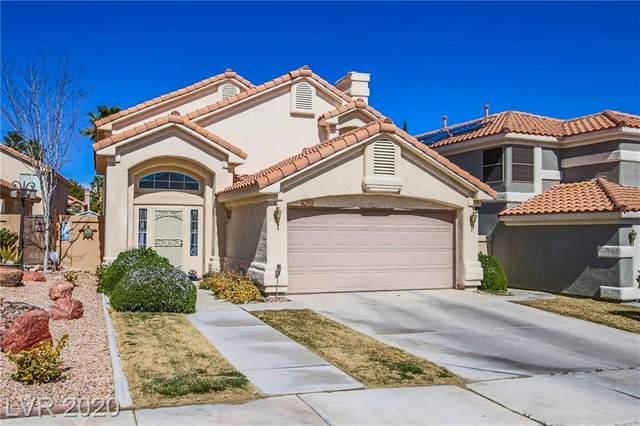 9628 Spanish Steps, Las Vegas, NV 89117 (MLS #2179035) :: Vestuto Realty Group