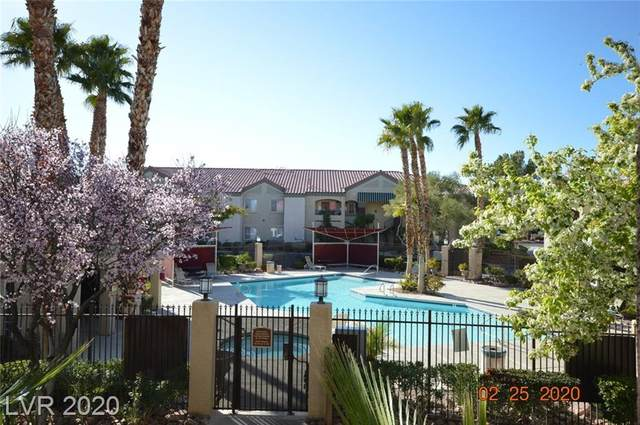 7885 Flamingo #2099, Las Vegas, NV 89147 (MLS #2179539) :: Billy OKeefe | Berkshire Hathaway HomeServices