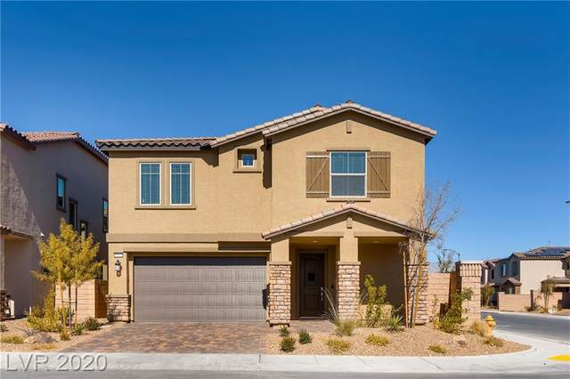10104 Skye Camp Drive, Las Vegas, NV 89166 (MLS #2179541) :: Billy OKeefe | Berkshire Hathaway HomeServices