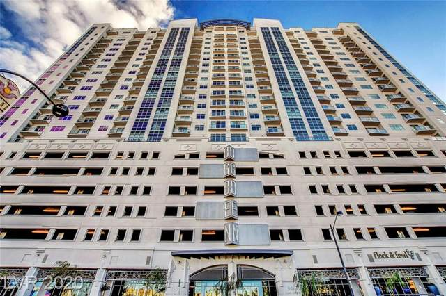 150 Las Vegas Blvd. #1118, Las Vegas, NV 89101 (MLS #2179777) :: Billy OKeefe | Berkshire Hathaway HomeServices