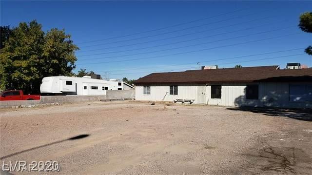 7990 Firethorn, Las Vegas, NV 89123 (MLS #2179936) :: Custom Fit Real Estate Group