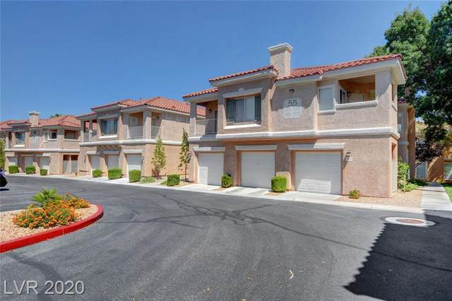 251 Green Valley Parkway #5512, Henderson, NV 89052 (MLS #2179958) :: Billy OKeefe | Berkshire Hathaway HomeServices