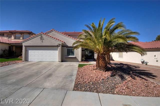 3035 Scenic Valley, Henderson, NV 89052 (MLS #2180280) :: Helen Riley Group | Simply Vegas