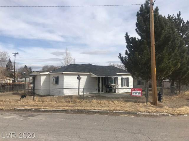 2 Second, Other, NV 89319 (MLS #2180353) :: Performance Realty