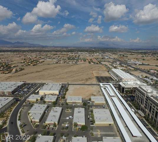 Post, Las Vegas, NV 89113 (MLS #2180389) :: The Lindstrom Group