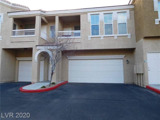 9975 Peace Way #2068, Las Vegas, NV 89147 (MLS #2180719) :: Billy OKeefe | Berkshire Hathaway HomeServices