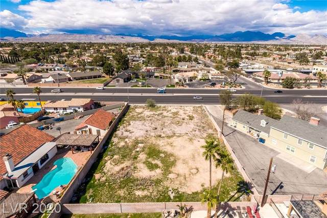 2830 Rainbow, Las Vegas, NV 89146 (MLS #2180760) :: The Lindstrom Group