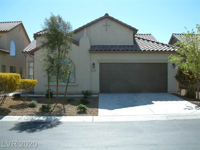 11208 Campanile Street #0, Las Vegas, NV 89141 (MLS #2180943) :: Team Michele Dugan