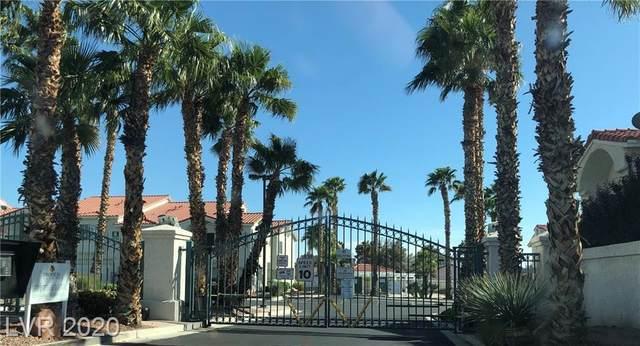 6201 Lake Mead #255, Las Vegas, NV 89156 (MLS #2182570) :: Billy OKeefe   Berkshire Hathaway HomeServices